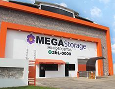MEGA Storage en Juan Díaz Alquiler de mini depósitos